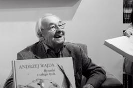 Rezyser-Andrzej-Wajda-1926---2016-Podczas-spodtkania-z-czytelnikami-na-Targach-Ksiazki-w-Warszawie-2