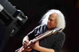 Dave-Torn;S1;-Warszawa;koncert;gitarzysta;jazz;muzyk