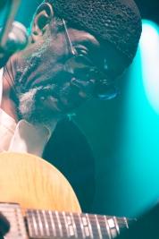 gitarzysta;-James-quot;Bloodquot;-Ulmer;-WSJD2016;-jazz;-koncert;-SohoFactory;-Warszawa;-muzyk