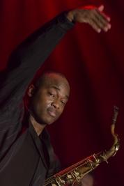 James-Carter;-saksofon;-Jazz-Jamboree;-koncert;-muzyk