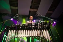 Wibrafonista-Jason-Marsalis-podczas-koncertu-na-Warsaw-Summer-Jazz-Days-2015-Soho-Factory-Warszawa-1