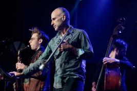 Trebacz-Ralph-Alessi-podczas-koncertu-Kuba-Wiecek-Gaweda-Quintet-na-Jazz-Jamboree-2019-Stodola-2019