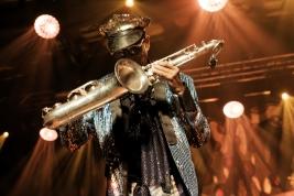 Idris-Ackamoor-and-The-Pyramids;-jazz;-Jazz-Jamboree-2018;-muzyk;-koncert;saksofon