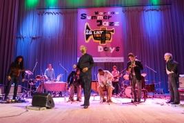 Laurence-Butch-Morris-i-Nublu-Orchestra-na-Warsaw-Summer-Jazz-Days-2011-Congress-Hall-20110620