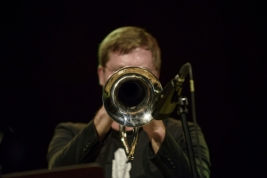 Peter-Evans;-jazz;-koncert;-trąbka;-muzyk;