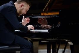 Paweł-Kaczmarczyk;-pianista;-Audiofeeling-Trio;-Warszawa;-Studio-S1;-koncert;-jazz;-muzyk
