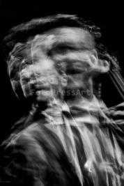 Wojtek-Mozelewsi---basista-Warsaw-Summer-Jazz-Days-2011-Muzeum-Powstania-Warszawskiego-Wydruk-na-pap