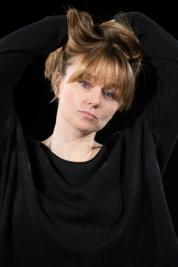 Małgorzata-Majewska,-aktorka,-Teatr-Żydowski,-makijaż,-Szirli,-Królestwo-Wszechwanny,-Warszawa,-księżniczka,-Hanoch-Levin