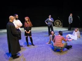 Proba-sztuki-Krolestwo-Wszechwanny-Hanocha-Levina-w-rezyserii-Pawla-Paszty-Teatr-Zydowski-w-Warszawi