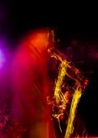 Steve-Coleman;-saksofonista;-muzyk;-jazz;-koncert