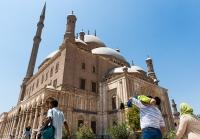 Meczet-Muhammeda-Ali-w-Kairze