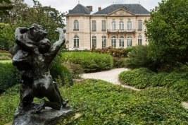 muzeum;-Rodin;-Paris;-rzezba