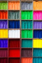 Kolorowe-barwniki