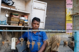 Ślusarz-z-Varanasi