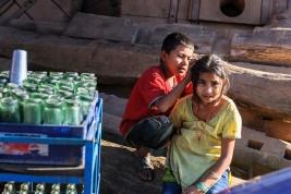 Nepalskie-dzieci