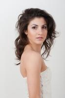 Modelka-Maria-Zhuk,-fryzura-i-makijaz-Salon-ToCos