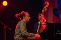 Gerald-Clayton,-Joe-Sanders,-Warsaw-Summer-Jazz-Days-2014,-muzyka,-koncert,-jazz,-zespol
