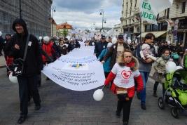marsz;-Świetosci;-Zycia;-Warszawa;-ProLife;-katolicy;-demonstracja;