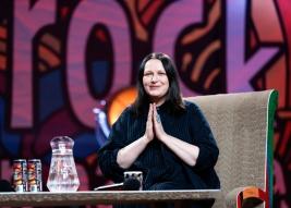 Katarzyna Nosowska Pol'and'Rock 2019