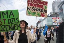 manifestacja;marsz;Koalicja-Europejska;