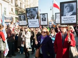 5-rocznica,-tragedia,-Smolensk,-ofiary,-Warsaw,-PiS
