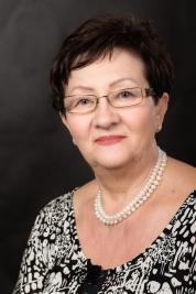Dyrektor finansowy Elżbieta Gajda / Foto © Robert Gajda