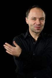 Kompozytor Tomasz Opałka / Foto © Robert Gajda